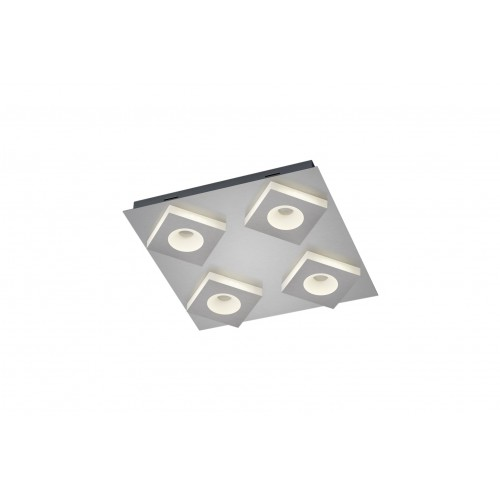 Plafonnier LED ATLANTA - TRIO 675410407