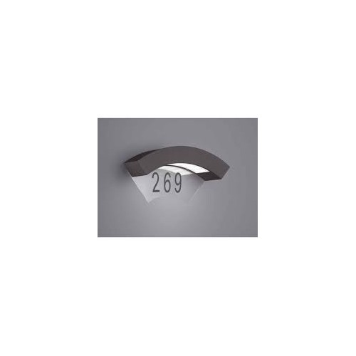 Applique LED MOSKWA N° de maison - TRIO 229960142