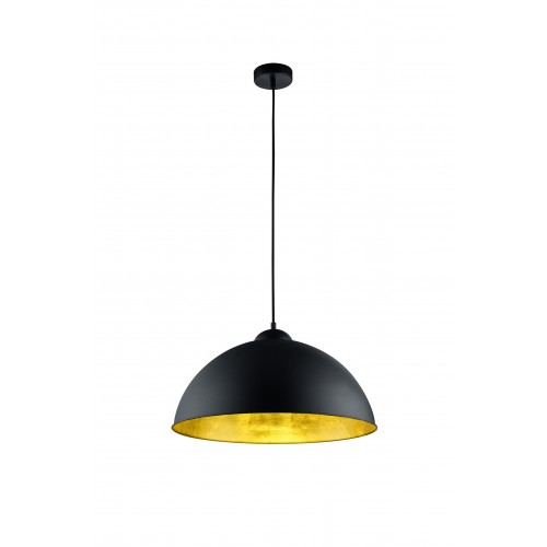 Suspension ROMINOII NOIR -TRIO 308000132