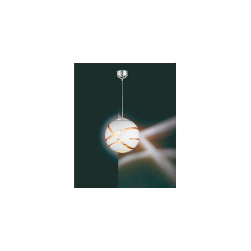 Suspension FARO BLANC - TRIO 306190131